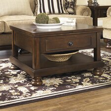 Emmalin Coffee Table with Lift Top
