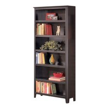 "Carlyle 75"" Bookcase"