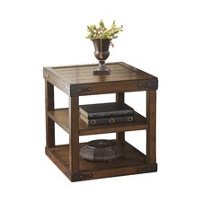Hunter Chairside Table