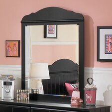 Dawn Arched Dresser Mirror