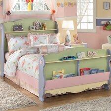 Doll House Full Sleigh Headboard