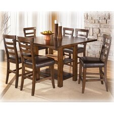 Oxbow Counter Height Dining Table