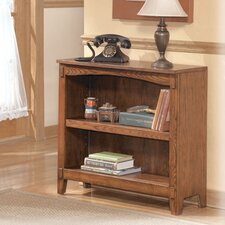 "Cross Island 30"" Bookcase"