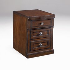 Porter 3-Drawer File Cabinet