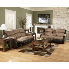 Oxford and  Reclining Living Room Collection
