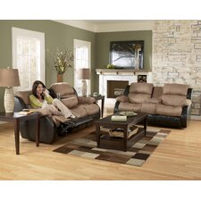 Oxford and  Reclining Living Room Collectionwith DDT/Massage