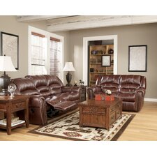 <strong>Signature Design by Ashley</strong> Richmond   Reclining Living Room Collection