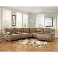Rudy Sectional