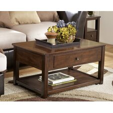 <strong>Signature Design by Ashley</strong> Machias Coffee Table with Lift-Top