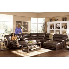 Venice Reclining Sectional