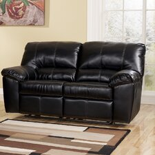 Smith Reclining Loveseat