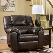 <strong>Signature Design by Ashley</strong> Jack Chaise  Recliner