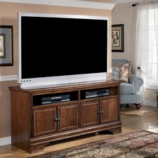 "<strong>Signature Design by Ashley</strong> Hamilton 60"" TV Stand"