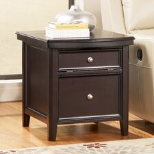 Canaan Chair End Table