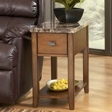 <strong>Signature Design by Ashley</strong> Thorndike Chairside Table