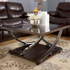 <strong>Signature Design by Ashley</strong> Rockland Coffee Table Set