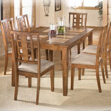 <strong>Signature Design by Ashley</strong> Trent 7 Piece Dining Set