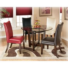 <strong>Signature Design by Ashley</strong> Colton 5 Piece Dining Set