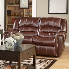 <strong>Signature Design by Ashley</strong> Richmond Reclining Loveseat