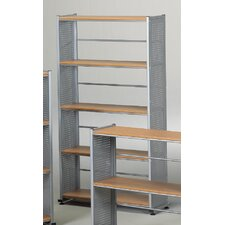 <strong>Mayline Group</strong> Eastwinds Bookcases