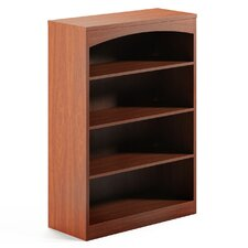 "<strong>Mayline Group</strong> Brighton 50.5"" Bookcase"