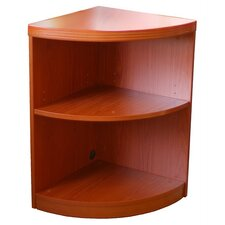 "<strong>Mayline Group</strong> Aberdeen 29.5"" Bookcase"