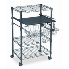 "37.5"" Multipurpose Cart"