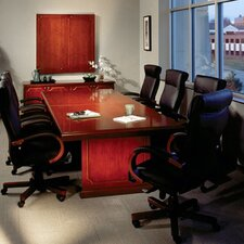 Toscana 12' Conference Table Set