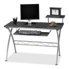 """Vision 47.25"""" W x 23.75"""" D Computer Desk"""
