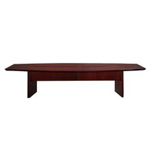 Corsica 10' Conference Table