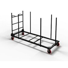 Event Series Table Dolly