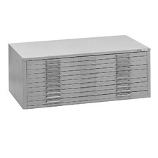 C-Files 10-Drawer Filing Cabinet