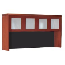 "Aberdeen Series 39.13"" H x 72"" W Desk Hutch"