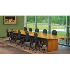 Napoli Series Conference Table