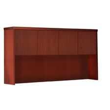 "Aberdeen Series 39.13"" H x 60"" W Desk Hutch"
