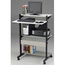 "Soho 32"" W x 31"" D Computer Table"