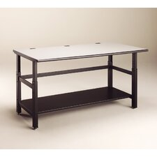 IT Furniture Adjustable Table with Base