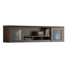 "Aberdeen Series 19.13"" H x 72"" W Desk Hutch"