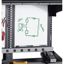 "IT Furniture 24""  Whiteboard"