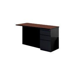 "29"" H x 48"" W Desk Return"