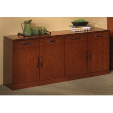 "Sorrento Series 72"" Buffet Cabinet"