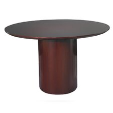 "Napoli 48"" Round Gathering Table"