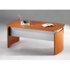 Napoli Series Shell Desk