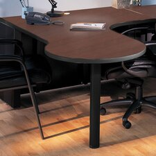 """P"" Conference Table"