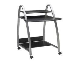 """Mobile Arch 31.5"""" W x 28.5"""" D Computer Desk"""
