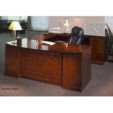 Sorrento Series U-Shape Executive Desk