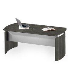 """Medina Series 72"""" Desk Shell"""