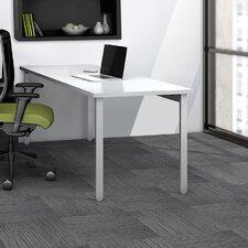 e5 Quickship Typical 9 Desk