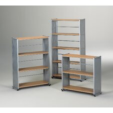Eastwinds Bookcases