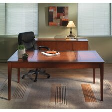 <strong>Mayline Group</strong> Sorrento Table Writing Desk